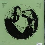 Back View : Molchat Doma - ETAZHI LP - Detriti Records / DR-004