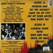 Back View : Mark Foggos Skasters - SKA PIG RETURNS! (LP) - Jump Up Records / JUMPLP144 / 00135577