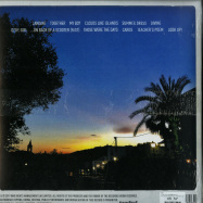 Back View : R+ - THE LAST SUMMER (LP) - Loaded Records / LOADED25