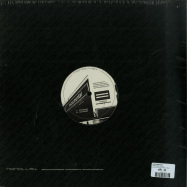 Back View : Instra:mental - TIMELINES PART 1 - Nonplus Records / NONPLUS050A