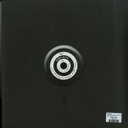 Back View : Goddard - SIGNALS EP (FEAT HARRY WOLFMAN + JAD & THE REMIX) - Apparel Music / APLTD012