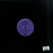 Back View : Z@p / Santiago Uribe - TRANSATLANTICO EP - Art of Dark / AOD004
