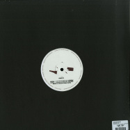 Back View : Various Artists - INTEASE 0102 - Increase The Groove Records / INTEASE0102