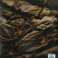 Back View : Brunhild Ferrari & Jim O Rourke - LE PIANO ENGLOUTI (LP) - Black Truffle / Black Truffle 055
