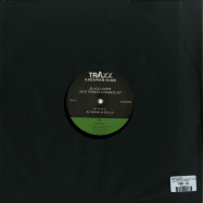 Back View : Black Loops - GIVE TRANCE A CHANCE EP (VINYL ONLY) - Traxx Underground / TULTD009
