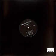 Back View : 214 - SI VIEW EP - Cultivated Electronics / CE034