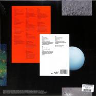 Back View : Various Artists selected by Chloe - LUMIERE NOIRE PRESENTS FROM ABOVE VOL. 2 (2LP) - Lumiere Noire / LN025LP