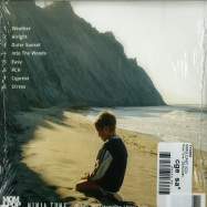 Back View : Tycho - SIMULCAST (CD) - Ninja Tune / ZENCD260