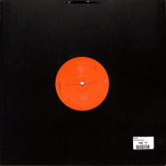 Back View : Tensal - GRAPHICAL (VINYL 1) - Soma / SOMALP120AB