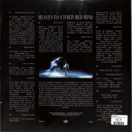 Back View : Yves Tumor - HEAVEN TO A TORTURED MIND (LP+MP3) - Warp Records / WARPLP304