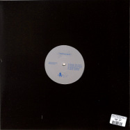 Back View : Various Artists (Alienage , The Madd Scientist) - GARGOYLE RECORDS CLASSICS PART 1 - Holding Hands / HHAGAIN005