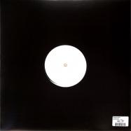 Back View : DROUGHTWERK - NERDING EP - DROUGHTWERK / DWK002