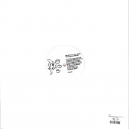 Back View : SIRS - BANANA HARD & DISCO KISSES REMIXES, PART ONE - Sirsounds Records / SIR12002