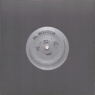 Back View : Al Wootton - REQUEST / PHILO (7 INCH) - Zam Zam Sounds / ZAMZAM78