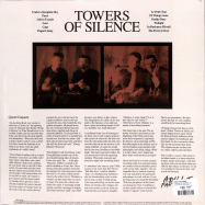 Back View : Adzut Fantasies - TOWERS OF SILENCE (LP) - Stroom Records / STRLP-047