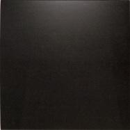 Back View : Ivaylo - ENSOM KRAFT (LP+MP3) - Full Pupp / FP073