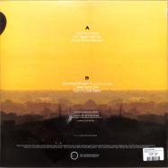 Back View : Adriano Mirabile - MIRABILE DICTU LP (COLOURED VINYL) - Stasis Recordings / SRWAX14