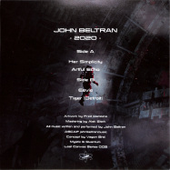 Back View : John Beltran - 2020 - Mystic and Quantum / LCS005