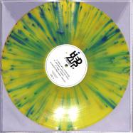 Back View : Various Artists - HEDZUP 5 YEARS ANNIVERSARY (LTD SPLATTERED 2X12 INCH) - Hedzup Records / HDZ10