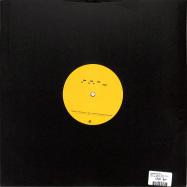 Back View : Various Artists - ARTS V - DISC 3 (180G VINYL) - ARTS / ARTSBOX001DISC3