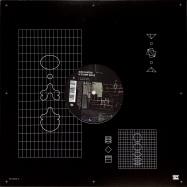 Back View : Alex Lentini & Stomp Boxx - FINE LINE - Drumcode / DC236