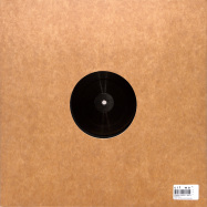 Back View : Roman Poncet / Dax J - SPECIAL 1 - ARTS / ARTSCOLLECTIVESP001