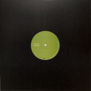 Back View : Unknown - OMM 002 - Only Music Matters / OMM 002