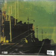 Back View : Brian Brown Quintet - CARLTON STREETS (LP) - The Roundtable / SIR022
