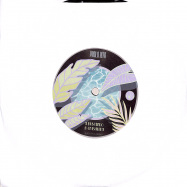 Back View : Paulo Rita - BUSCANDO (7 INCH) - MSLX Recordings / MSLX017