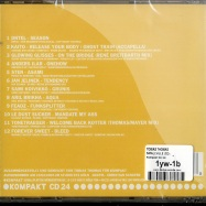 SMALLVILLE (CD)