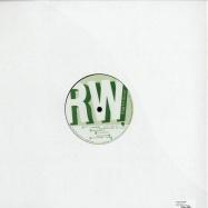 Back View : Robag Wruhme - KOPFNIKKER - Musik Krause 06
