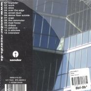 CRISIS (CD)