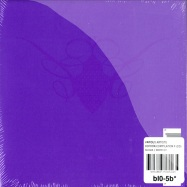 Back View : Various Artists - COCOON COMPILATION F (CD) - Cocoon / COR0112