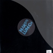 Back View : A. Paul - VISOKO EP - Naked Lunch / NL1203