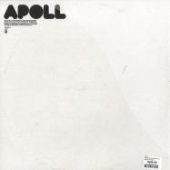 Back View : Apoll - MEMORIZE THE PHONICS PT.1 - Neopren / Neo0126
