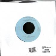 Back View : Otis Turner - DO THE FUNKY DONKEY (7INCH) - Gilyard Record Co. / GRC480