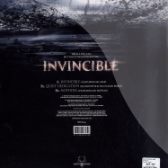 Back View : Evil Activitis & Dj Panic - INVINCIBLE - Neophyte / neo042
