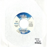 RAMPAGE (7INCH)