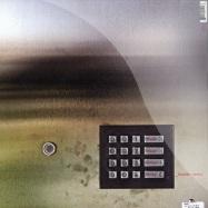 Back View : Antonelli Electr. - CANCEL - Level Records / 9019956