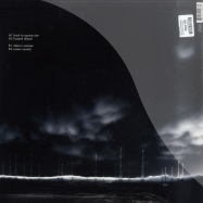 Back View : Anders Ilar - CELLULAR MEMORIES EP - Level Records / 9019966