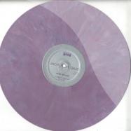 Back View : Paul Du Lac - BLOWBACK EP (PURPLE MARBLED VINYL) - Clone Jack For Daze / cjfd03