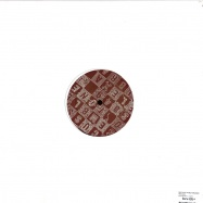 Back View : Dave Aju & The Sol Percussion Ensemble - TWO DONE - Circus Company / ccs049