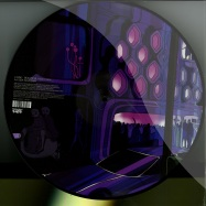 Back View : Brookes Brothers - BEAUTIFUL (PICTURE DISC) - Breakbeat Kaos / bbk041p