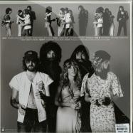 Back View : Fleetwood Mac - RUMOURS (LTD 180G 2X12 LP) - Reprise Records / 4949862
