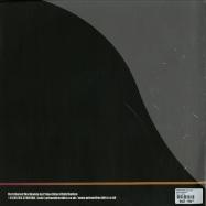 Back View : Memoryman aka Uovo - SOUL DROPS EP (TERJE BAKKE REMIX) - Revox / RV008