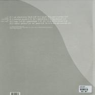 Back View : Rhythm Makers - LANDING (2X12) - Background / BG-021