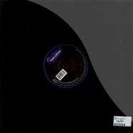 Back View : Rush? - JAPAN ICE EP (GERD REMIX) - Bass Culture / BCR023