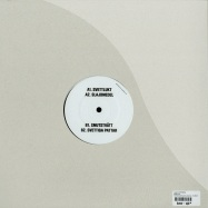 Back View : Cari Lekebusch - SVETT EP - International Sound Laboratory / ISLR015