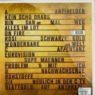 NIEDER MIT DER GBR (2X12 LP + MP3)