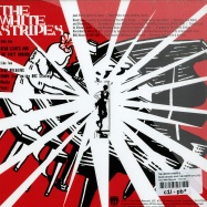 Back View : The White Stripes - DEAD LEAVES AND THE DIRTY GROUND (7 INCH) - Third Man Records / tmr170